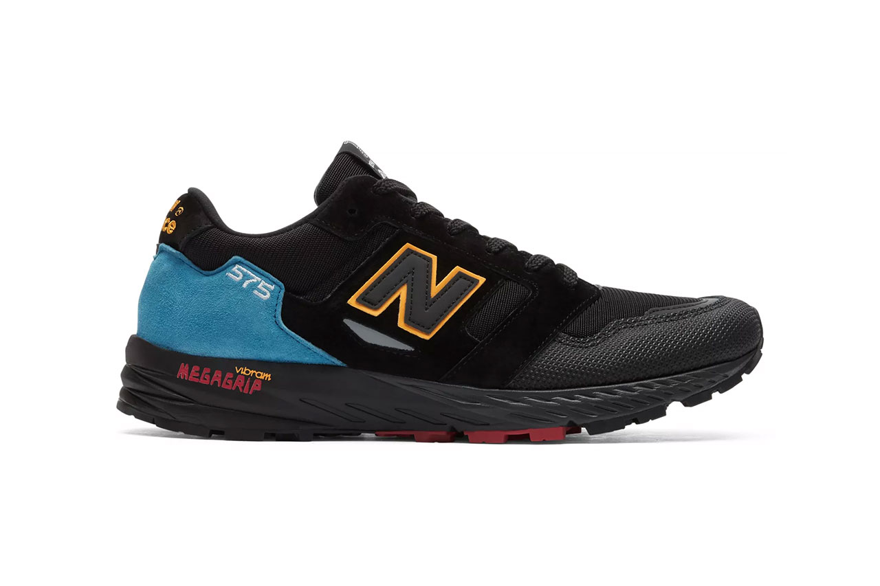 New Balance Made in UK Urban Peak MTL575 Shoe sneaker colorway vibram megagrip colorway release date info buy
