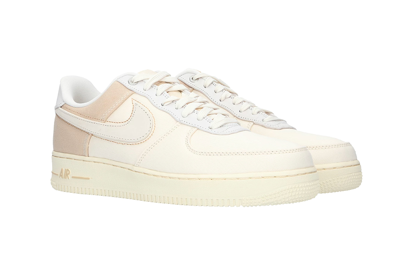 nike air force 1 pale