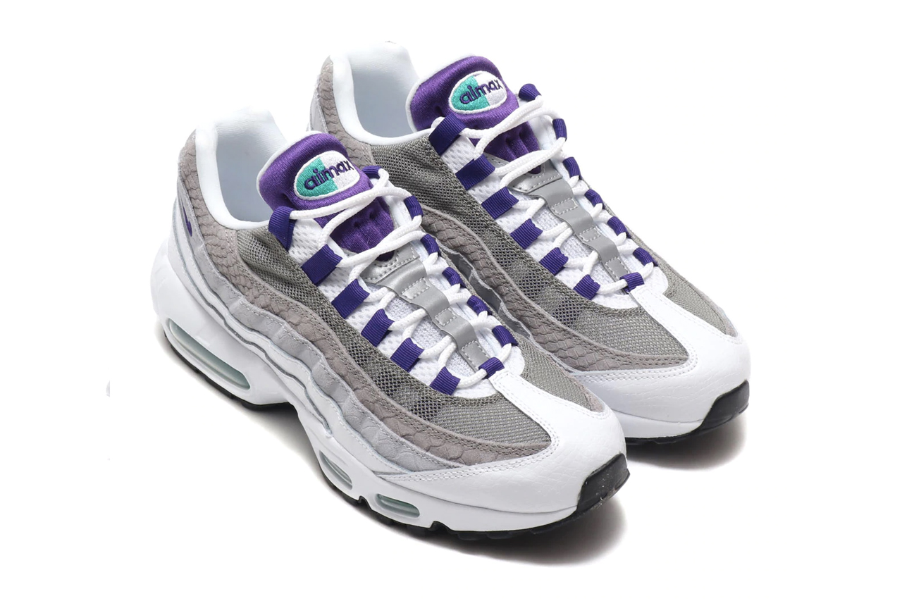 low priced 83a18 8e6ab Nike Air Max 95 LV8