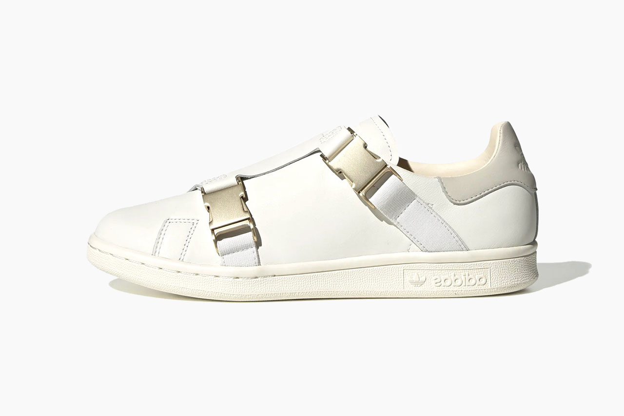 adidas Stan Smith Buckle Shoes