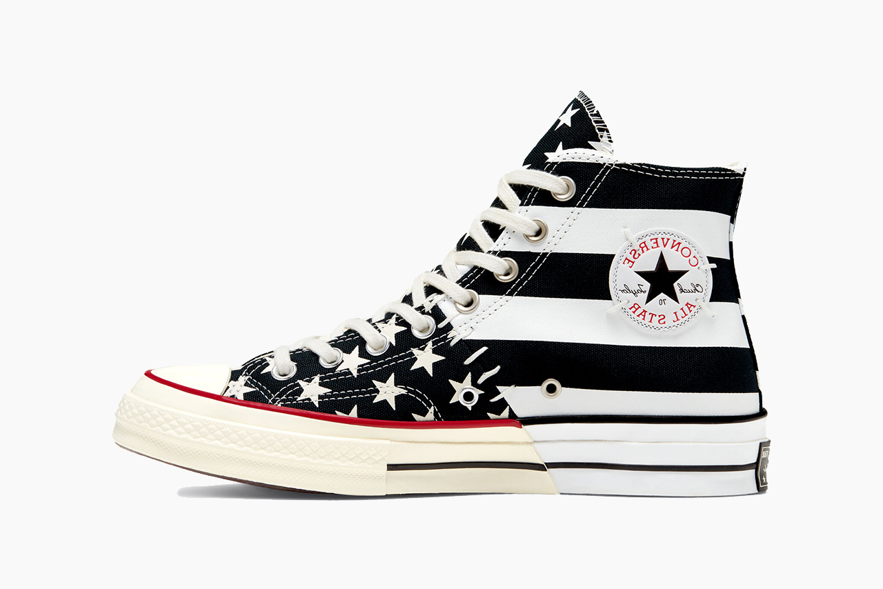 Converse Chuck Taylor All-Star 70 High Archive Reconstructed