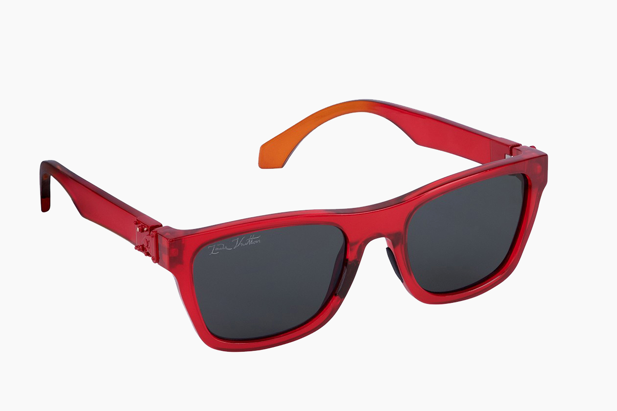 Louis Vuitton Rainbow Sunglasses