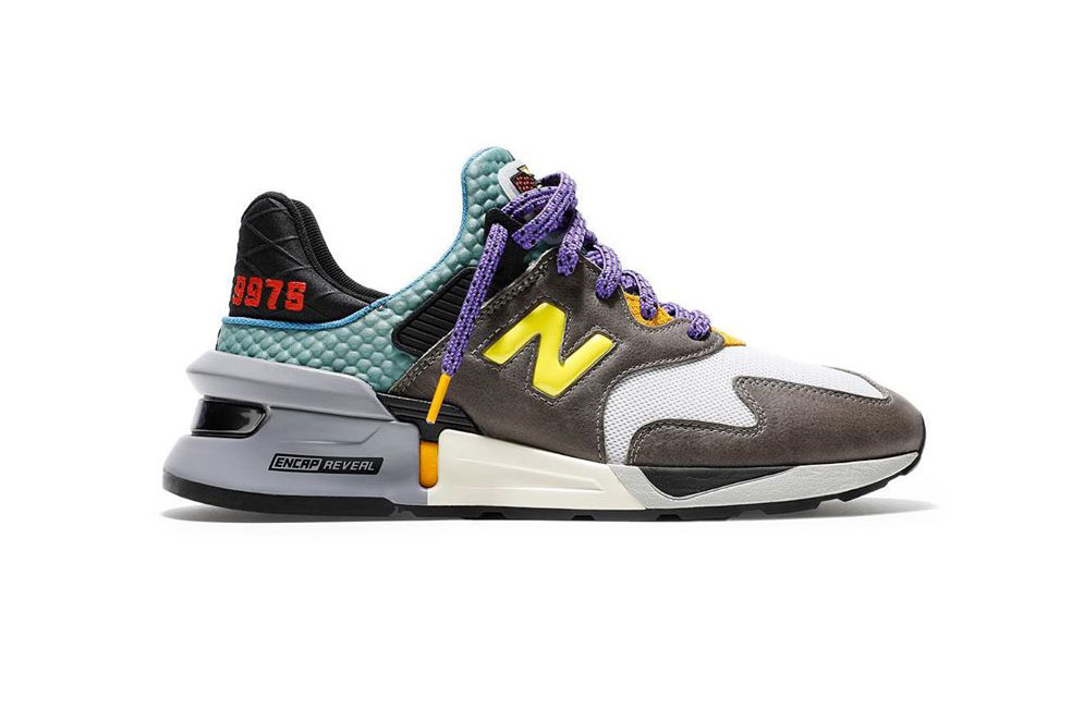 """Bodega x New Balance 997S sport 997 """"NO BAD DAYS"""" Collaboration information release date drop buy colorway"""