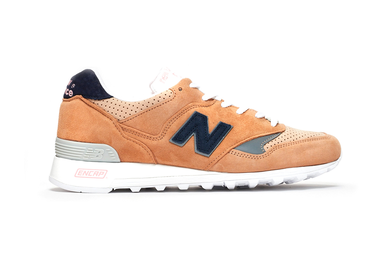 premium selection 49634 32c0e Sneakersnstuff x New Balance 577
