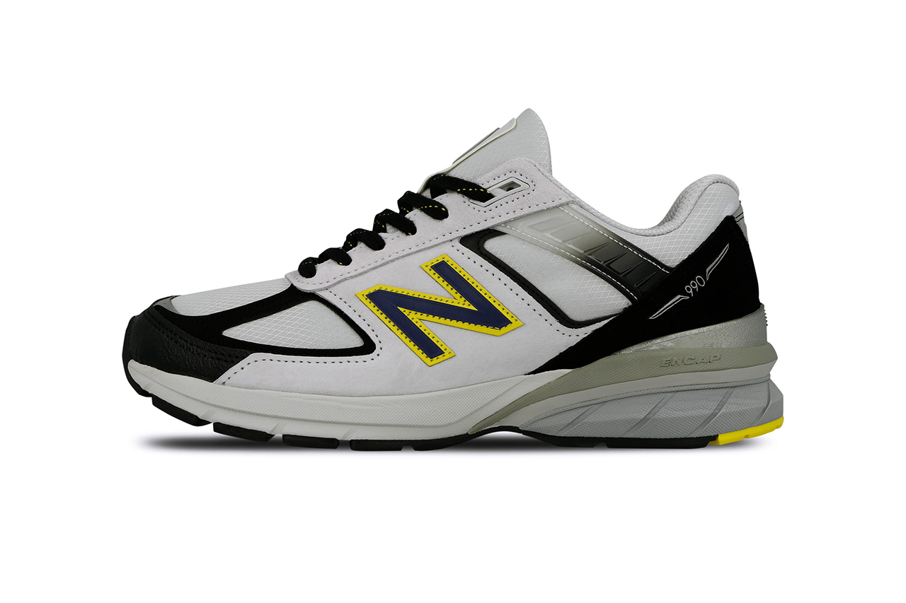 New Balance 990v5 737751-60-16 Fall '19 Info colorway release date buy 2019 made in usa america