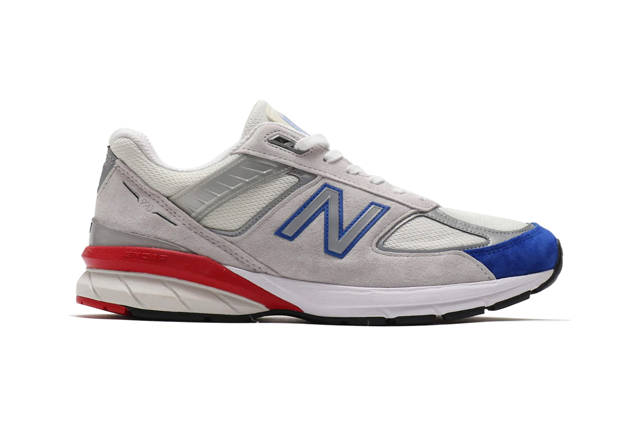 new balance usa colorway release footwear shoes sneakers