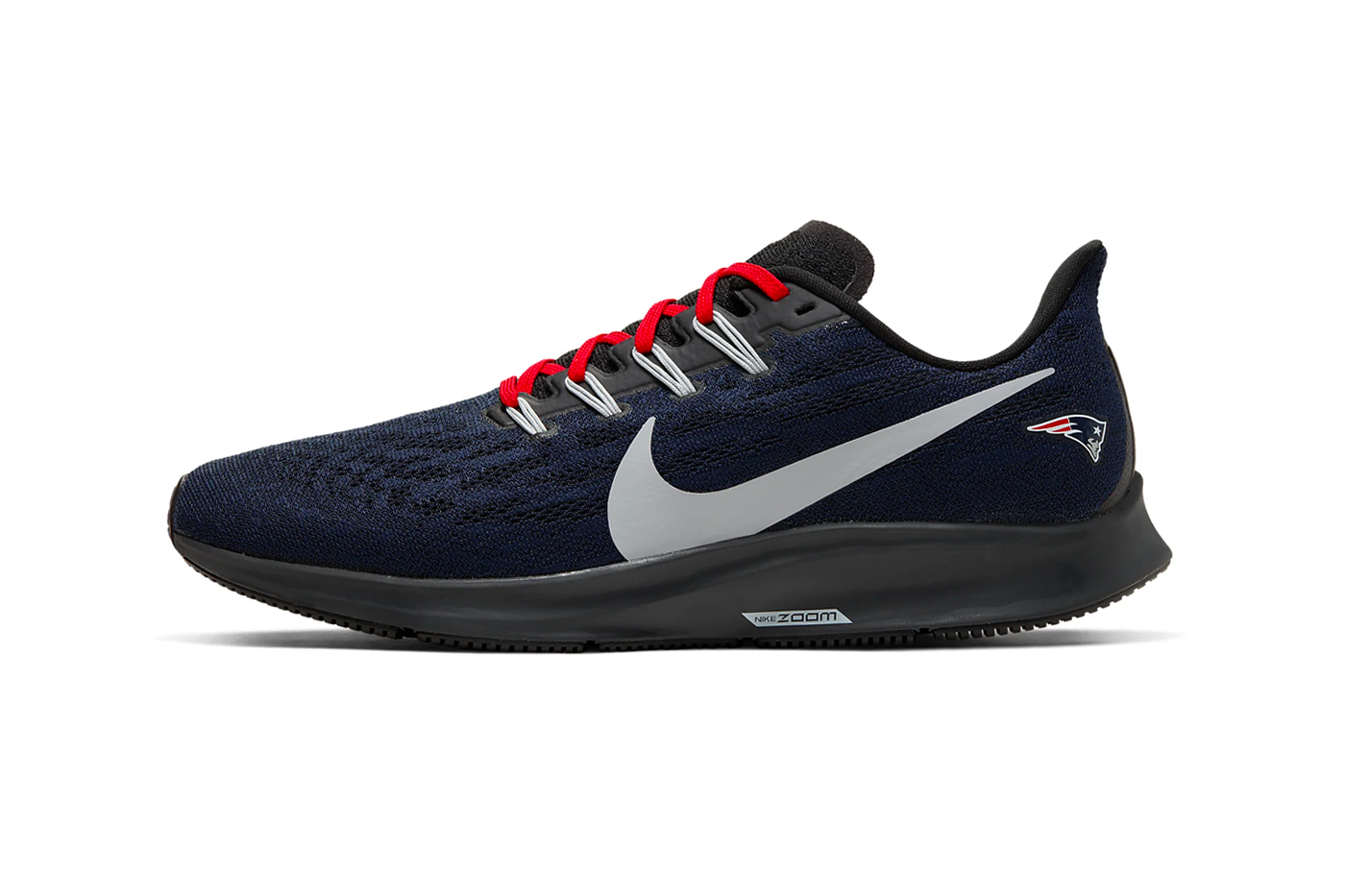 Nike Zoom Pegasus 36 NFL Team Pack Release Info national football league 100th season sneakers shoes running home