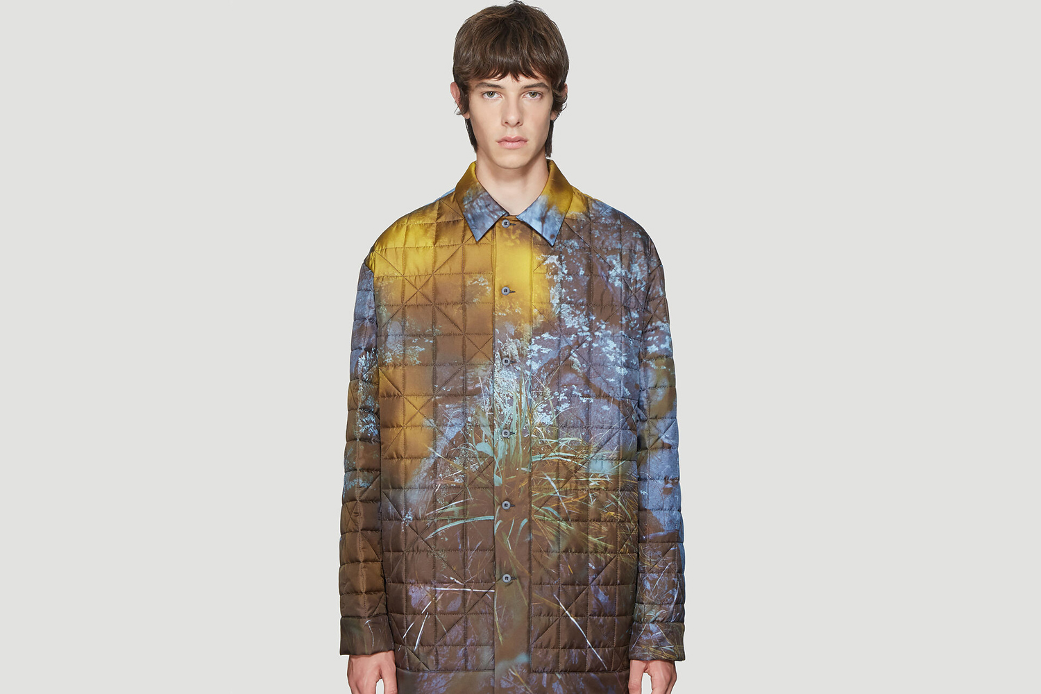 OAMC Polly Shirt Jacket