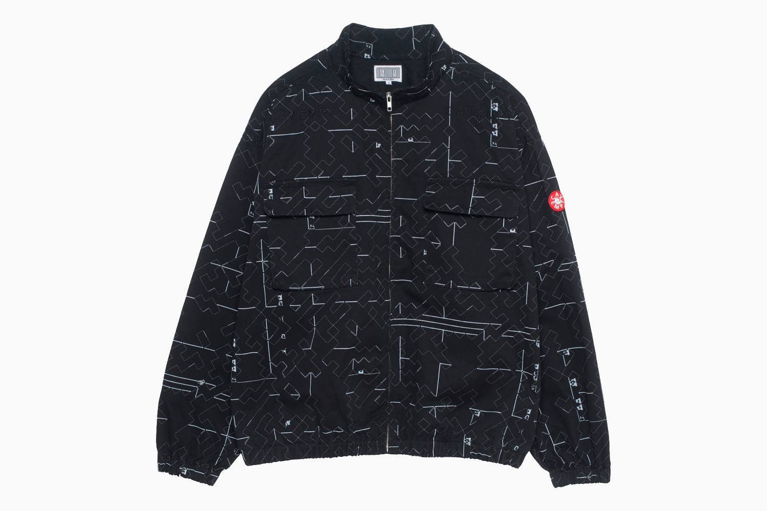 Cav Empt FW19 Ninth Drop