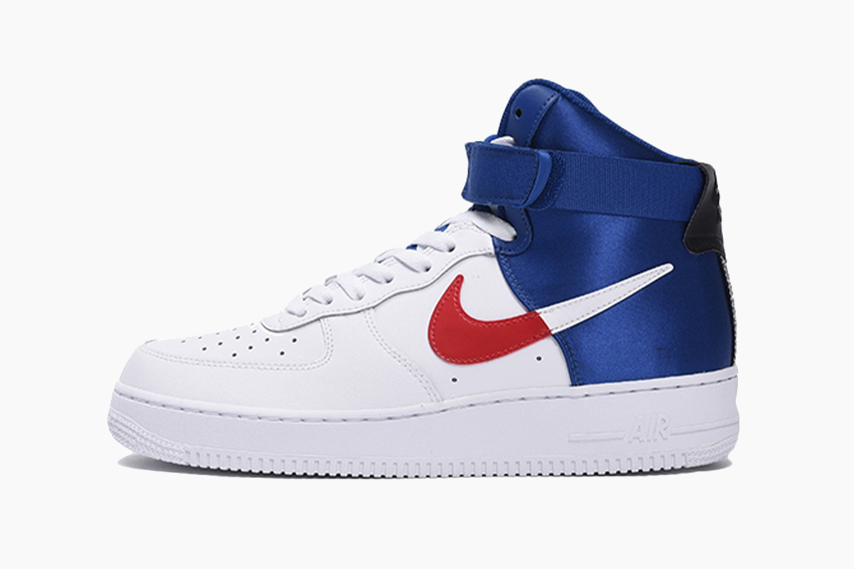 Nike Air Force 1 High NBA