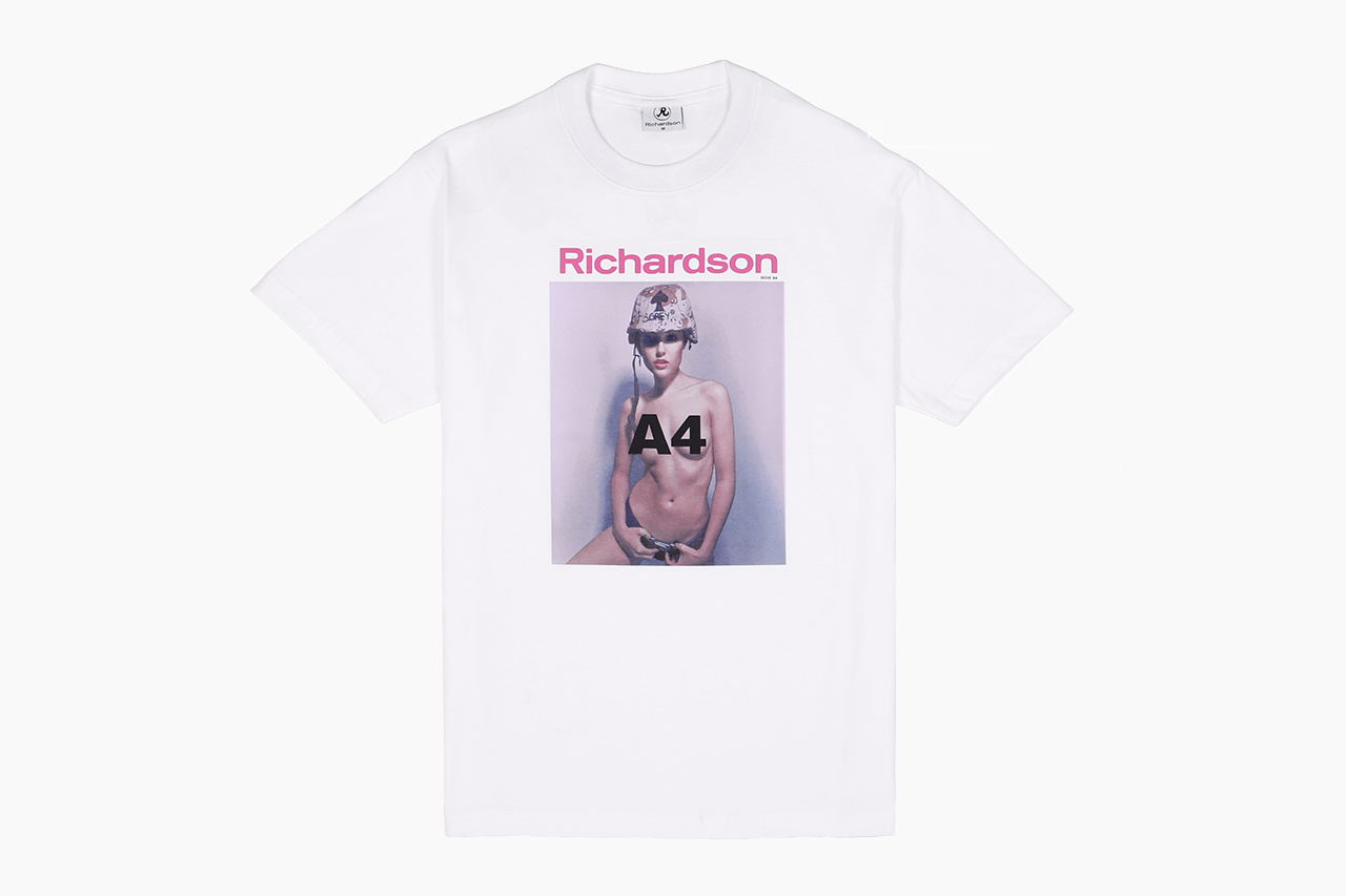 Richardson FW19 Delivery 1