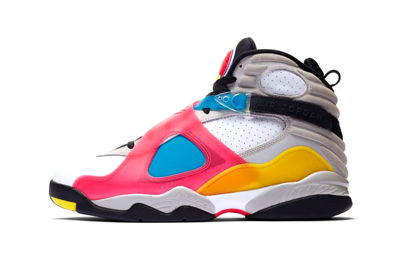 sports shoes eb089 99f42 Air Jordan 8