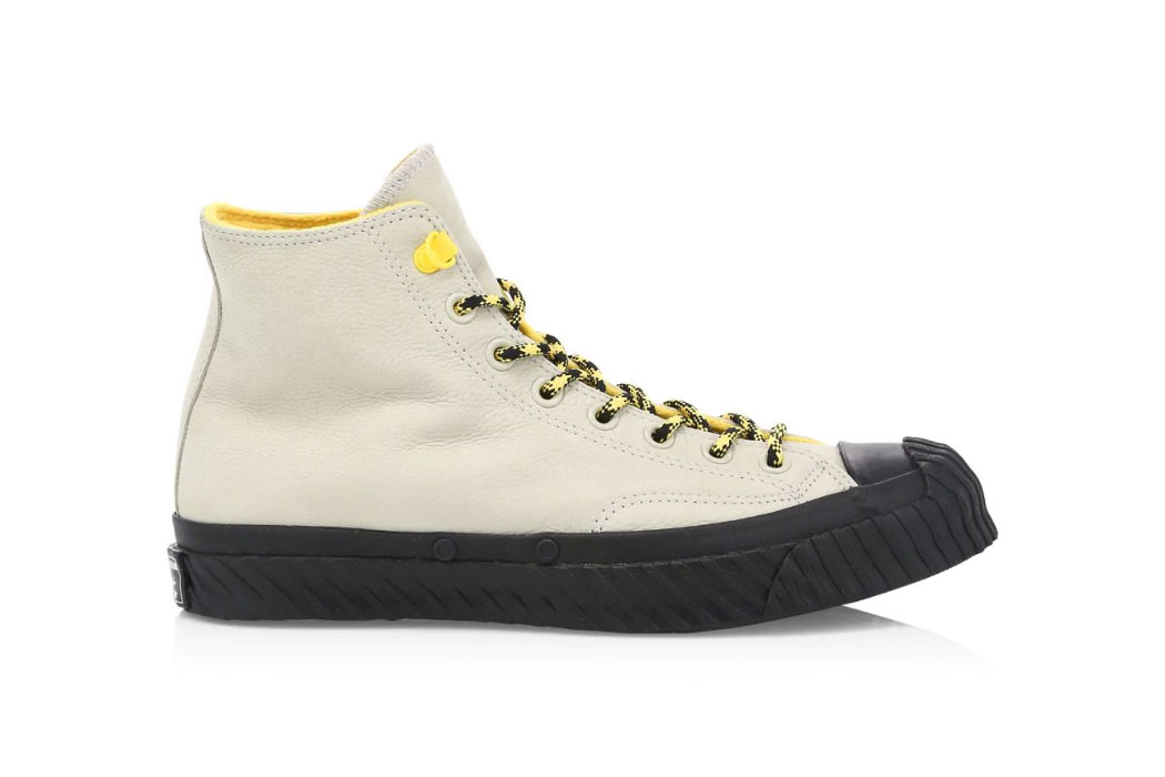 Converse Chuck 70 Bosey Water Repellent Sneaker taylor all star east village explorer fall winter 2019 colorway