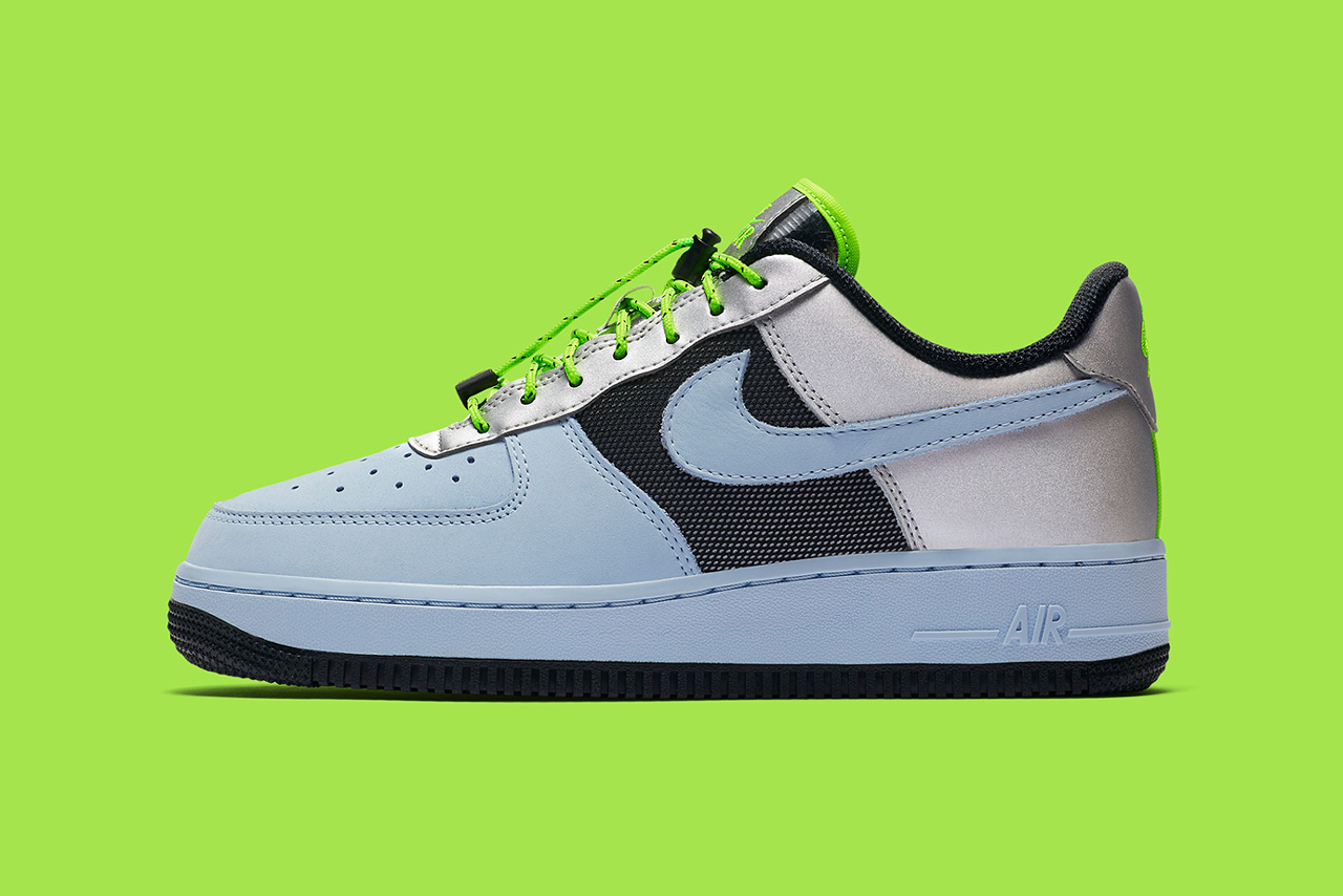 nike air force 1 low toggle release info hypebeast. Black Bedroom Furniture Sets. Home Design Ideas