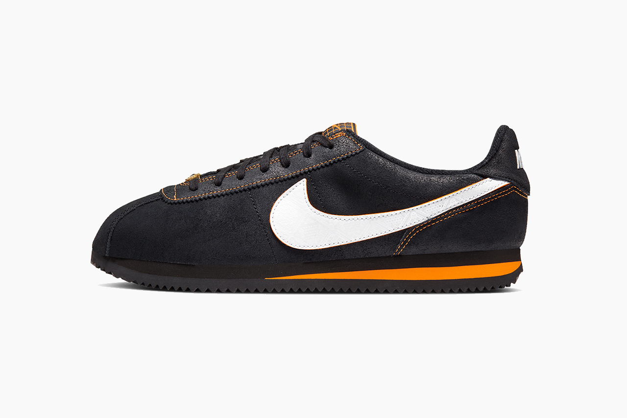 Nike Cortez Basic Leather SE