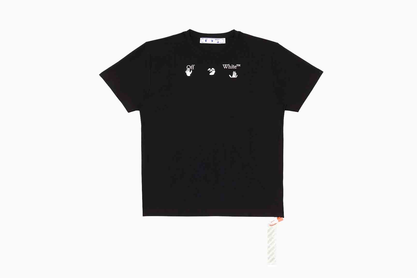 off white logo off white clothing company