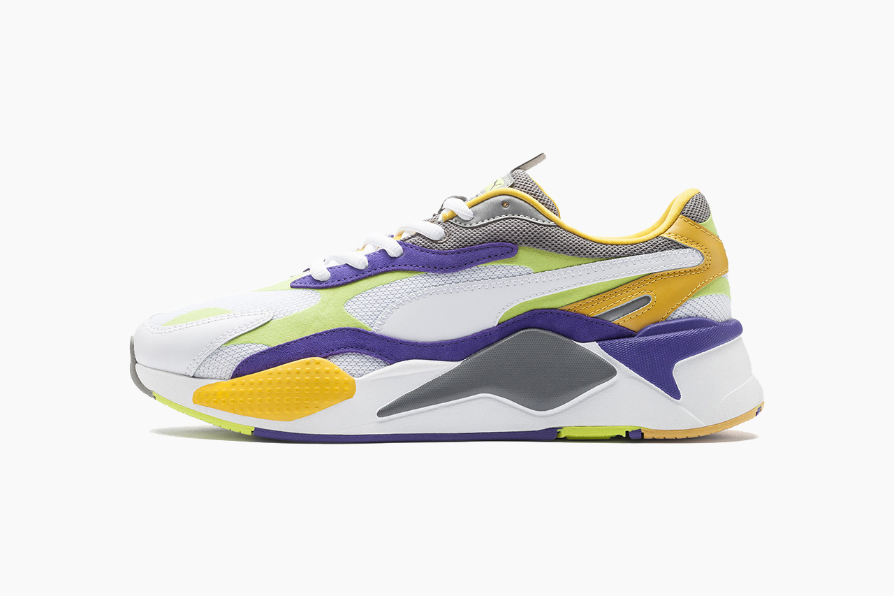 PUMA RS-Xᶟ LEVEL UP