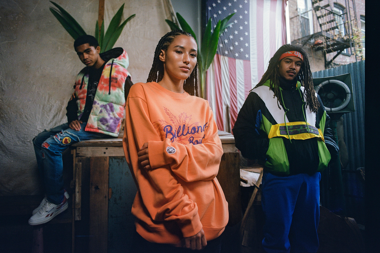 Billionaire Boys Club Holiday 2019 Collection