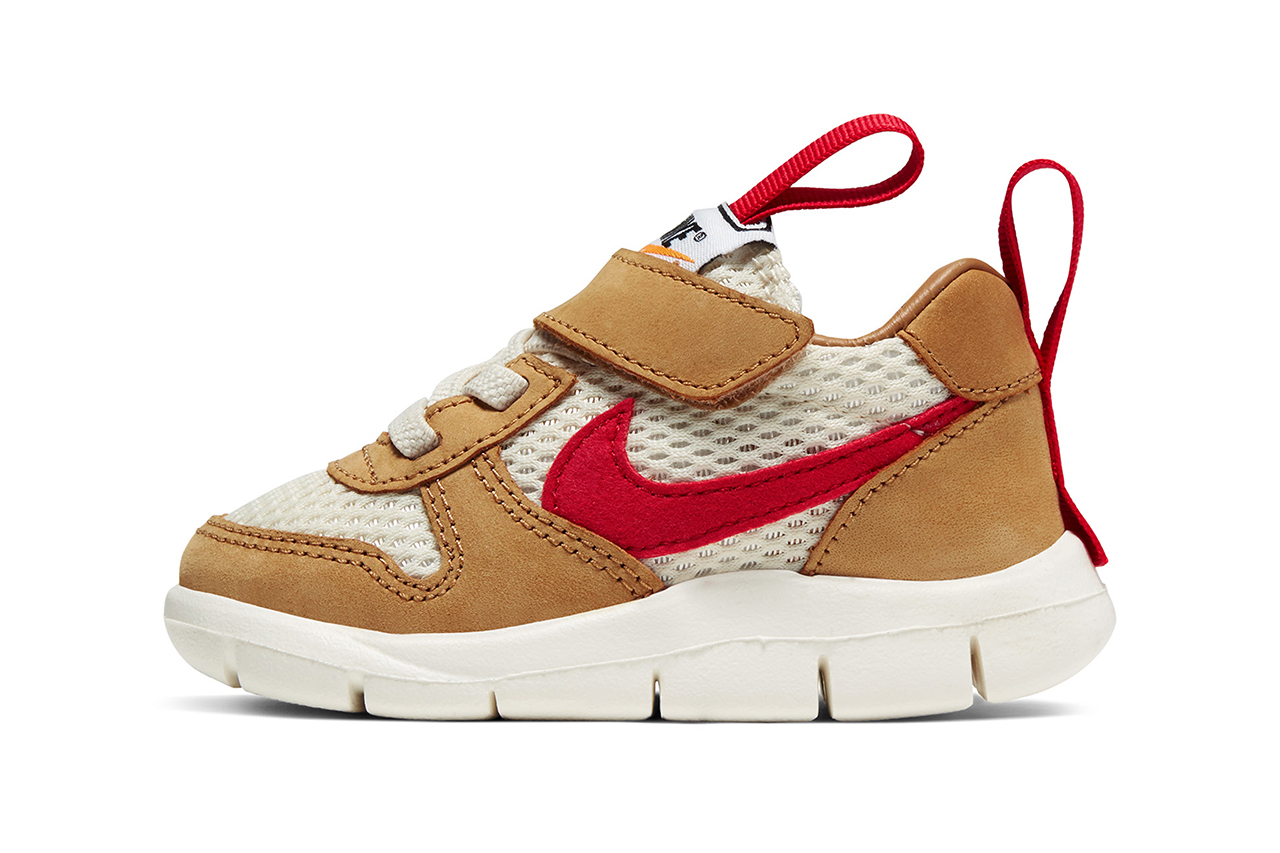 Nike Mars Yard and Mars Yard Overshoes Kids' Sizing