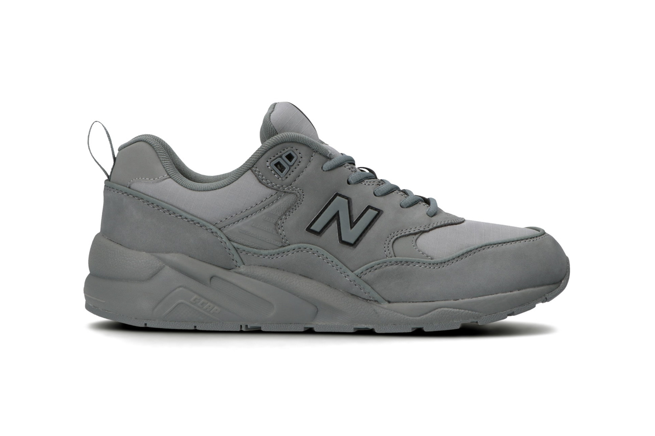 BEAMS mita sneakers New Balance CMT580 Sedona Sage sneakers footwear shoes trainers runners military lace guard tonal usa japanese