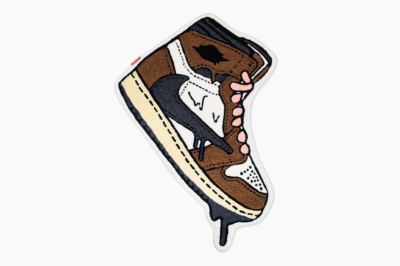 Copaze Travis Scott Air Jordan Car Fresheners & Rugs