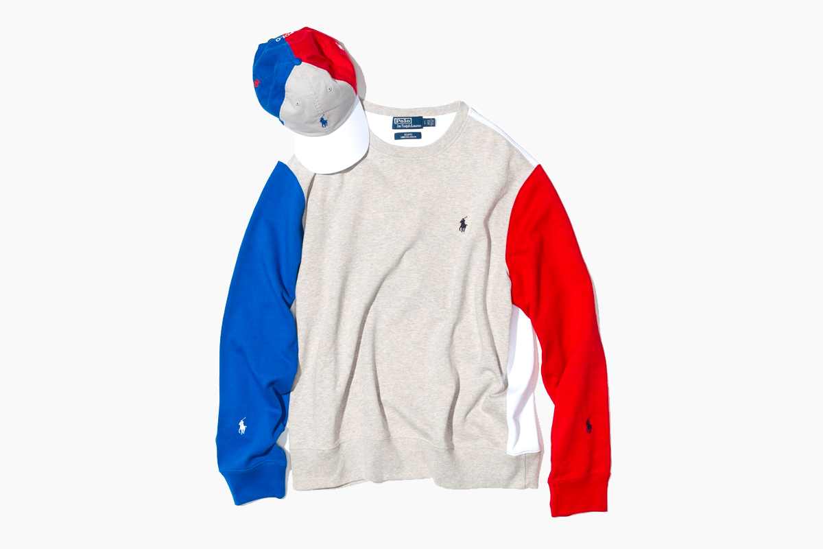 BEAMS x Polo Ralph Lauren 2019 Capsule