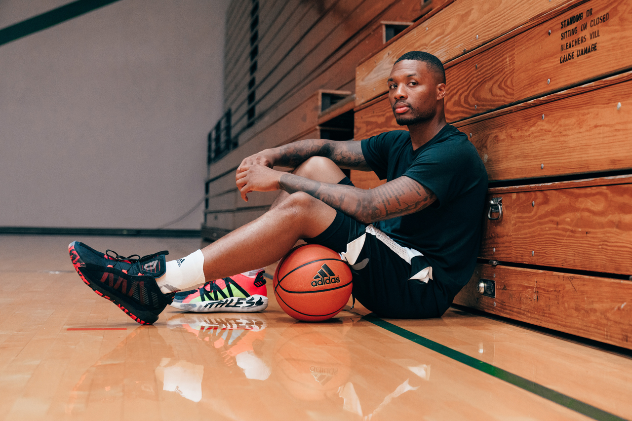 damian lillard adidas dame 6 ruthless hecklers release dates info photos price colorway release date info november 29 2019 january 18 signature shoe