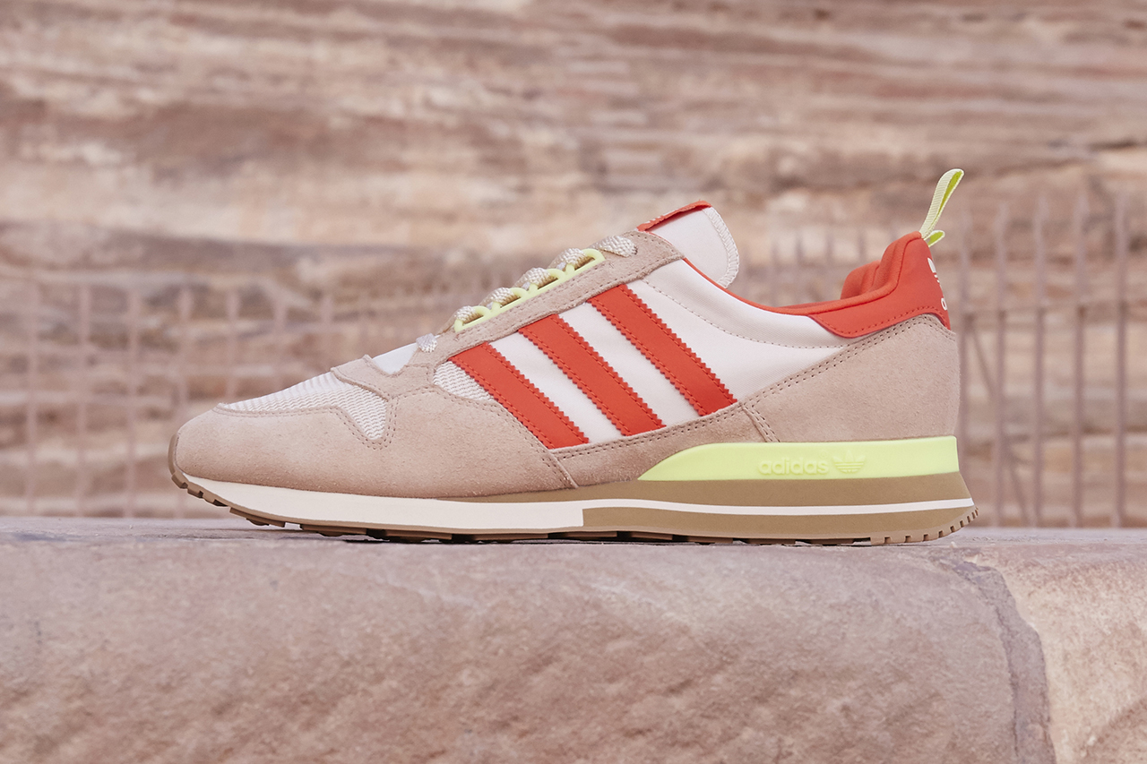 Excéntrico Manual whisky  size? x adidas Originals ZX 500