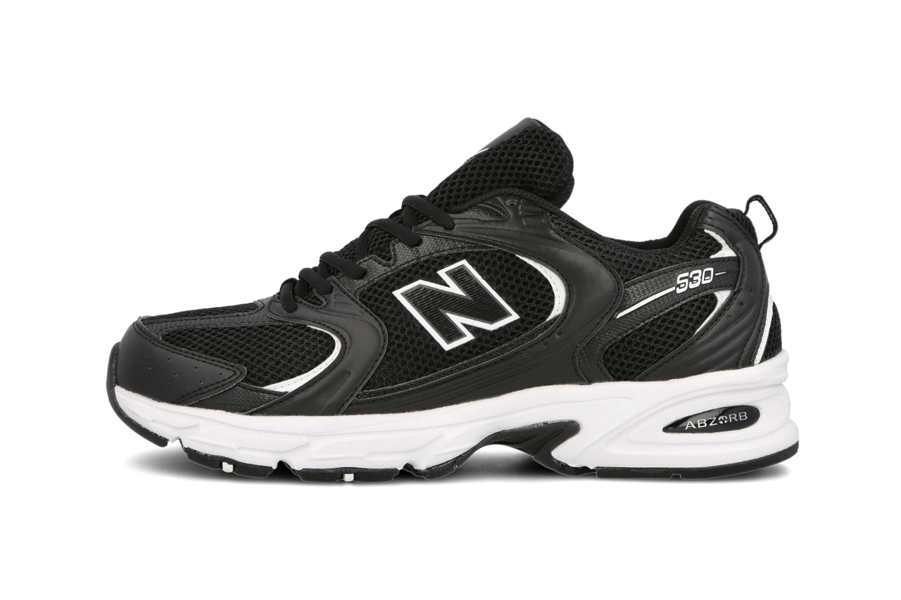 New Balance Mr530 Sneaker Release Price Date Drops Hypebeast
