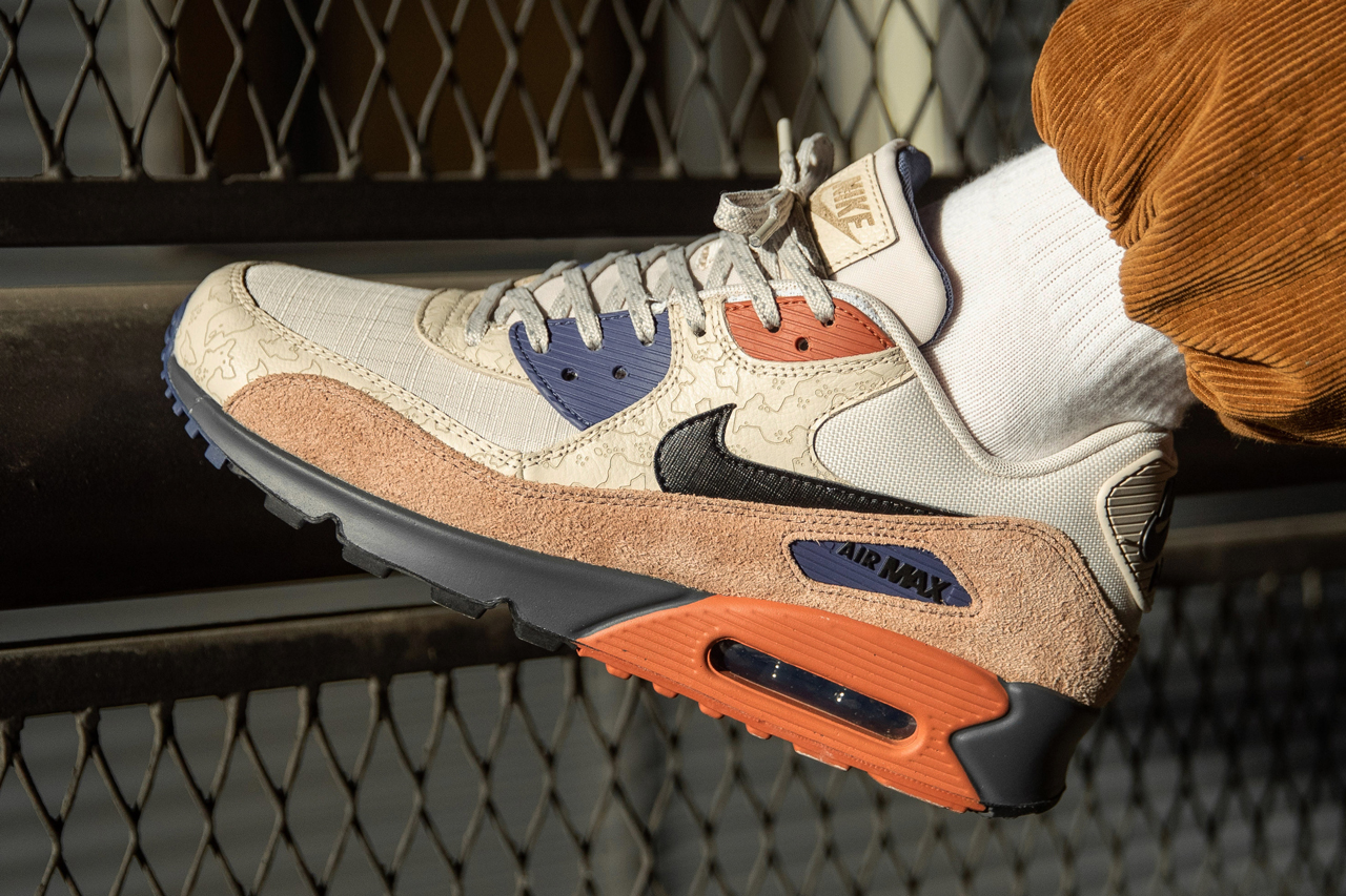 Nike Air Max 90 Page 30 | HYPEBEAST