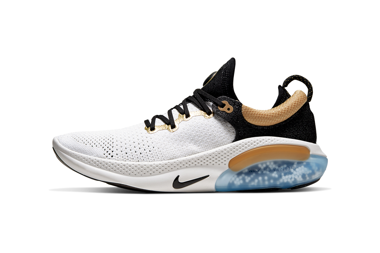 nike joyride run flyknit city of speed china shanghai CQ4813 104 white grey black gold release date info photos price