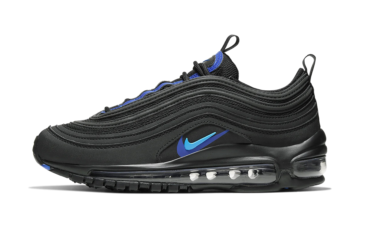 Nike Air Max 97 Just Do It Men´s Nike Running Cheap Shoes