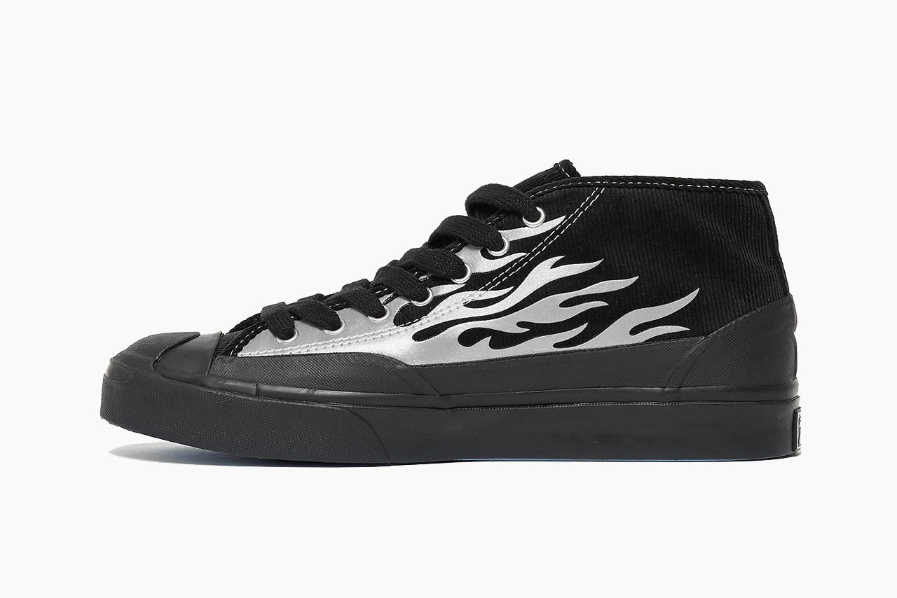 A$AP Nast x Converse Jack Purcell Mid