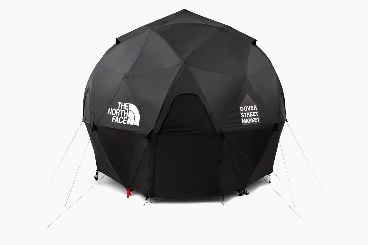 The North Face for Dover Street Market Part 2