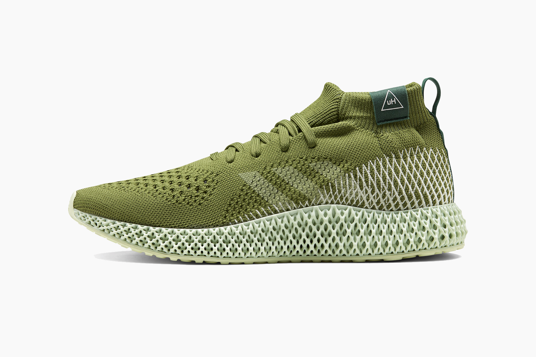 adidas Originals Pharrell Williams 4D Runner