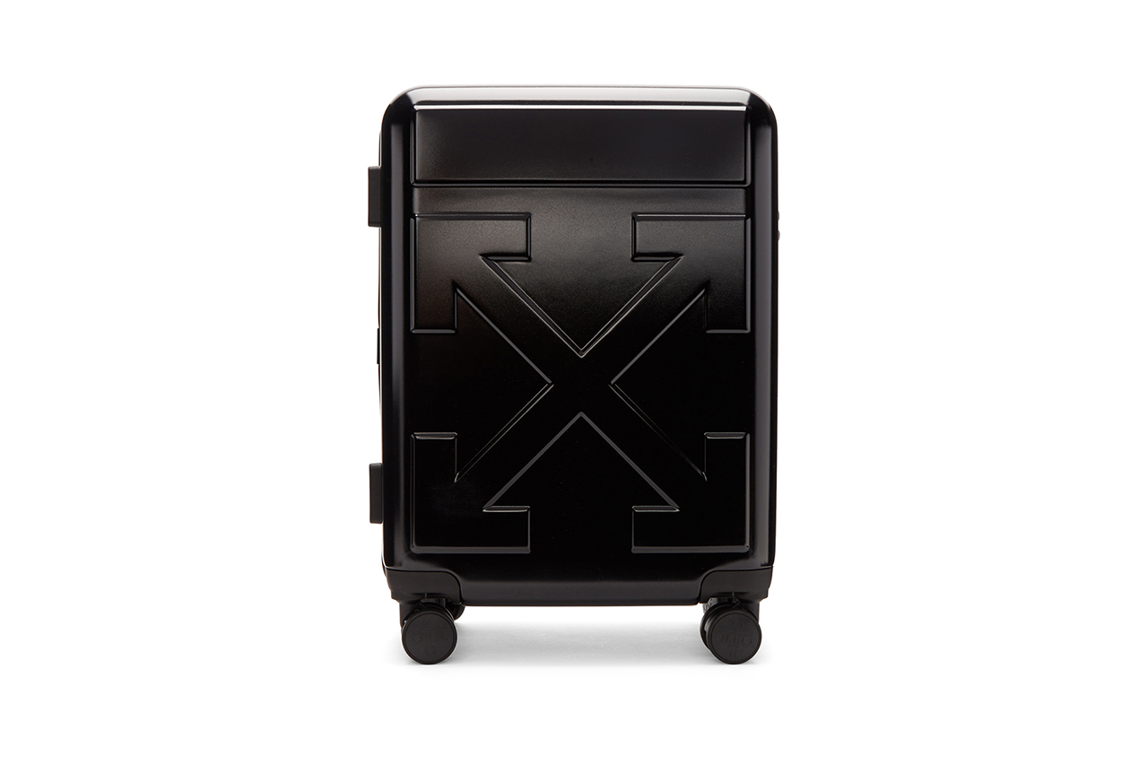 Off-White™ Arrows Suitcases