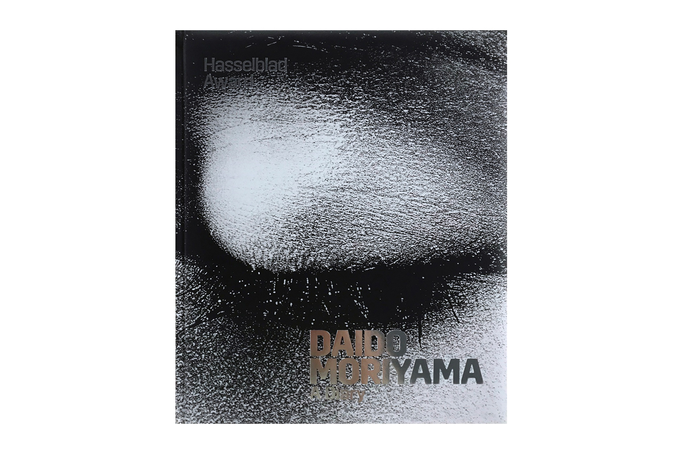 Daido Moriyama Photobook A Diary 250 page two hundred and fifty pages documentation photography style black and white monochromatic Hasselblad Award 2019 Koenig Books