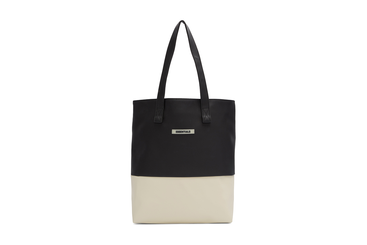 Fear of God ESSENTIALS Bag Collection Release