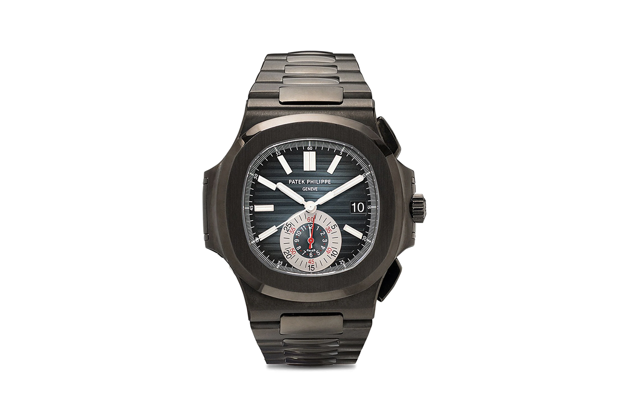 MAD Patek Philippe Watches