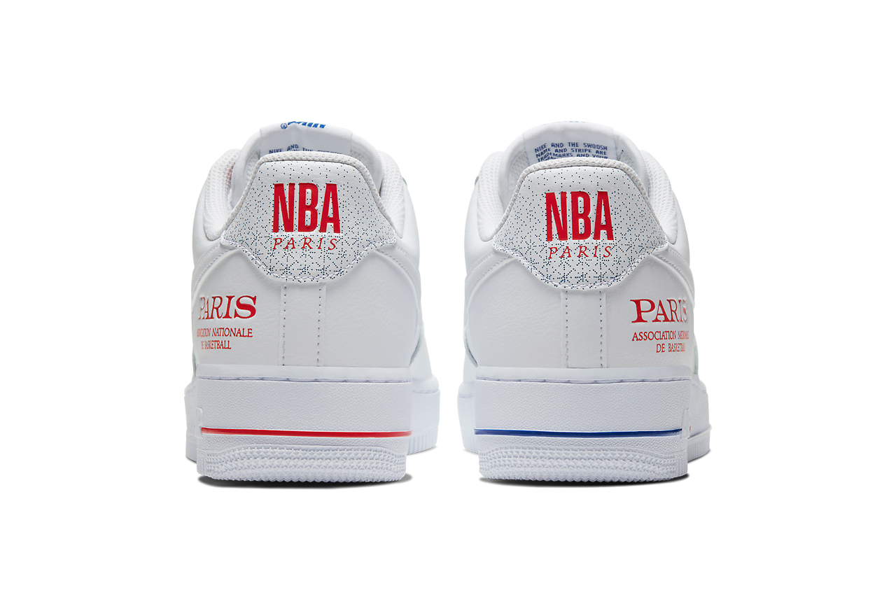 nike air force 1 nba