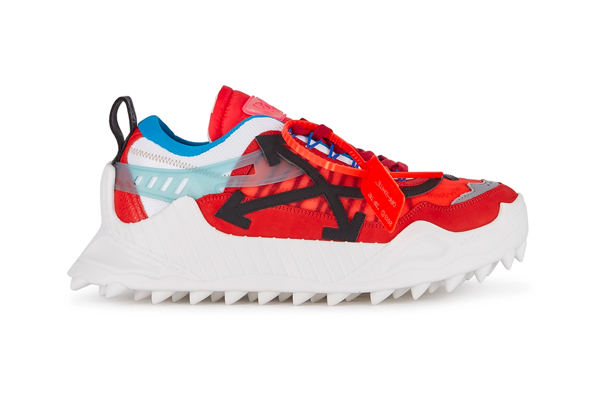 Off-White™ ODSY-1000 Sneaker \