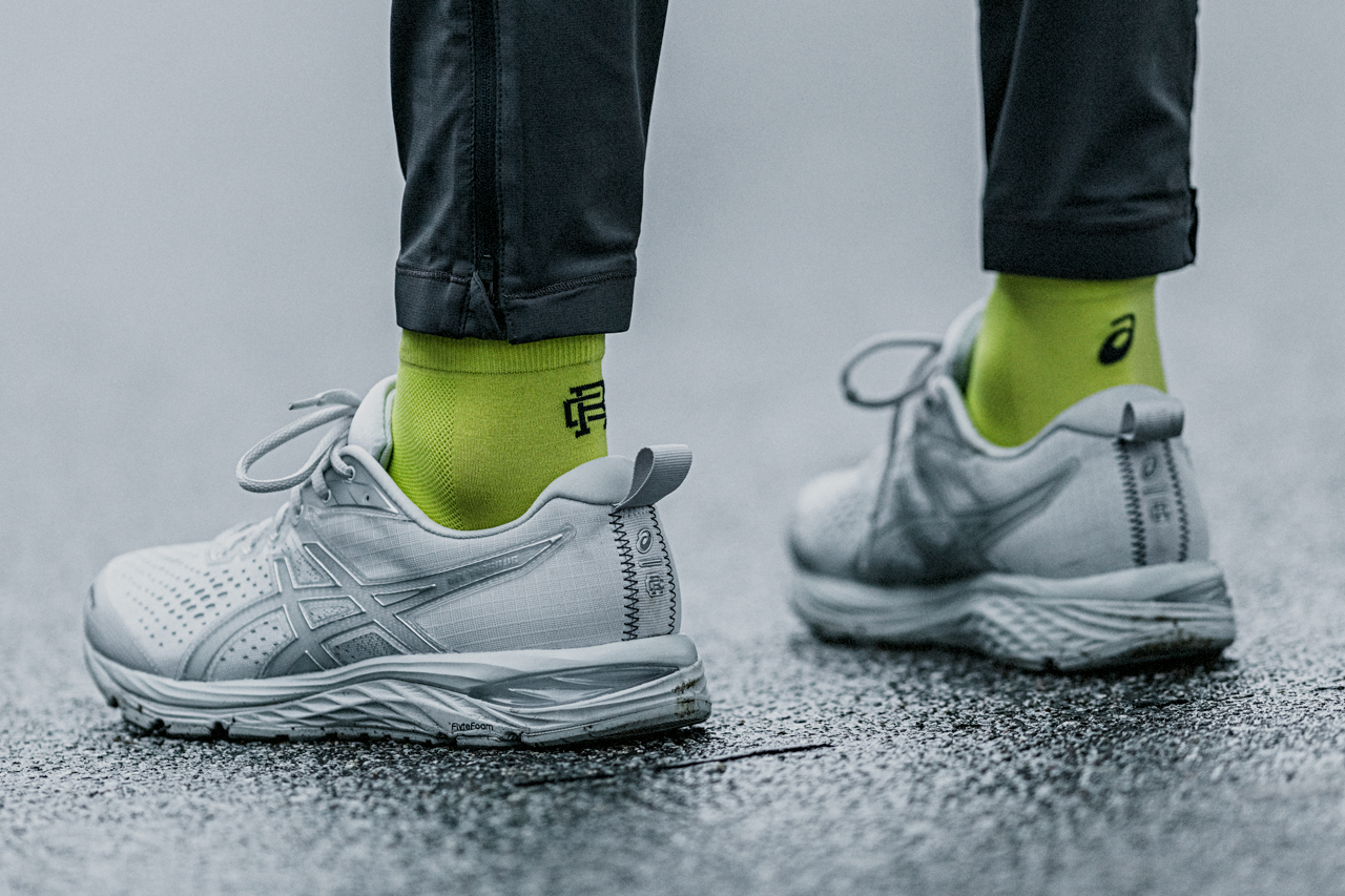 reigning champ asics vancouver edition capsule collection gel quantum 360 5 trail cumulus 21 gore tex gtx release date info photos price