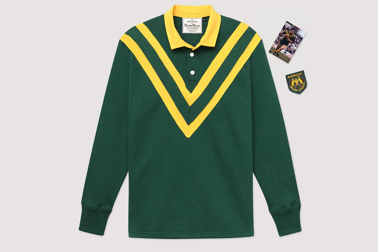 rowing blazers rugby rugbys australia wildlife fire support heavyweight wires donation charity animals kangaroos world cup sporting ivy league collection