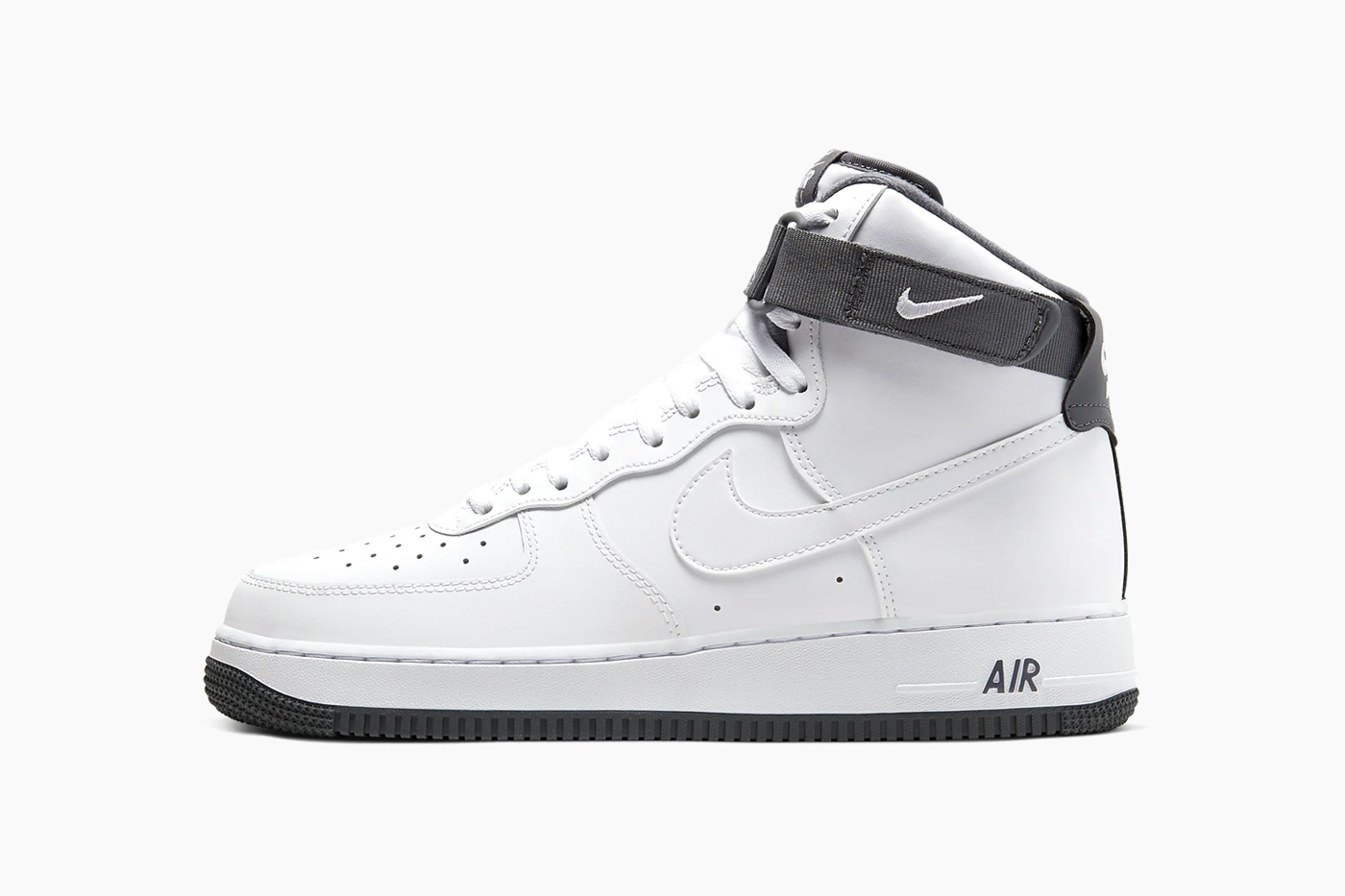 nike air force 1 high rood
