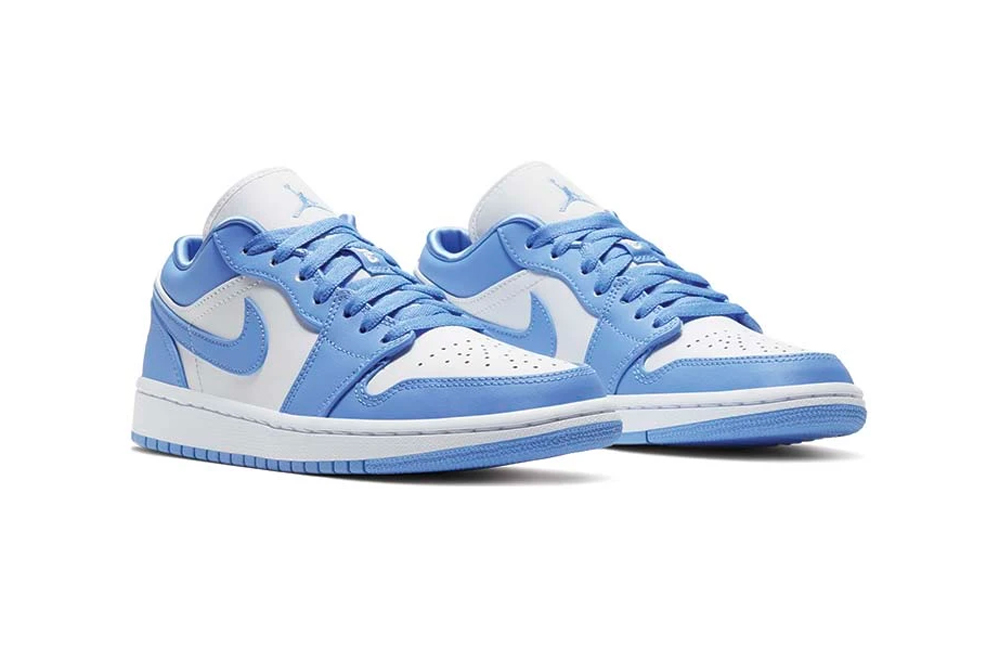 Air Jordan 1 Low Unc Release 2020 Hypebeast Drops
