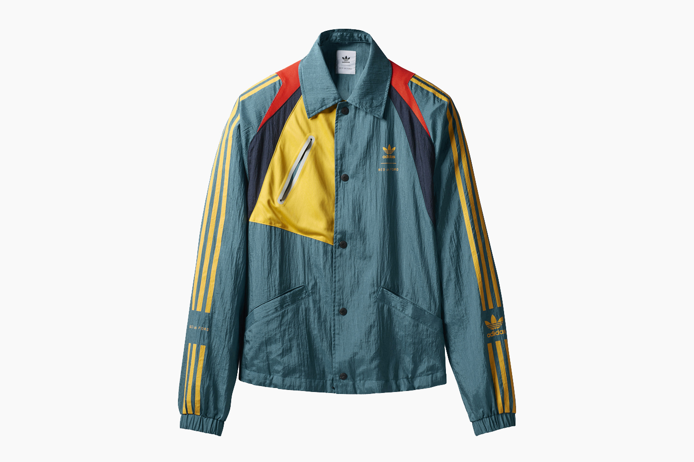 Bed J.W. Ford x adidas Originals SS20 Collection