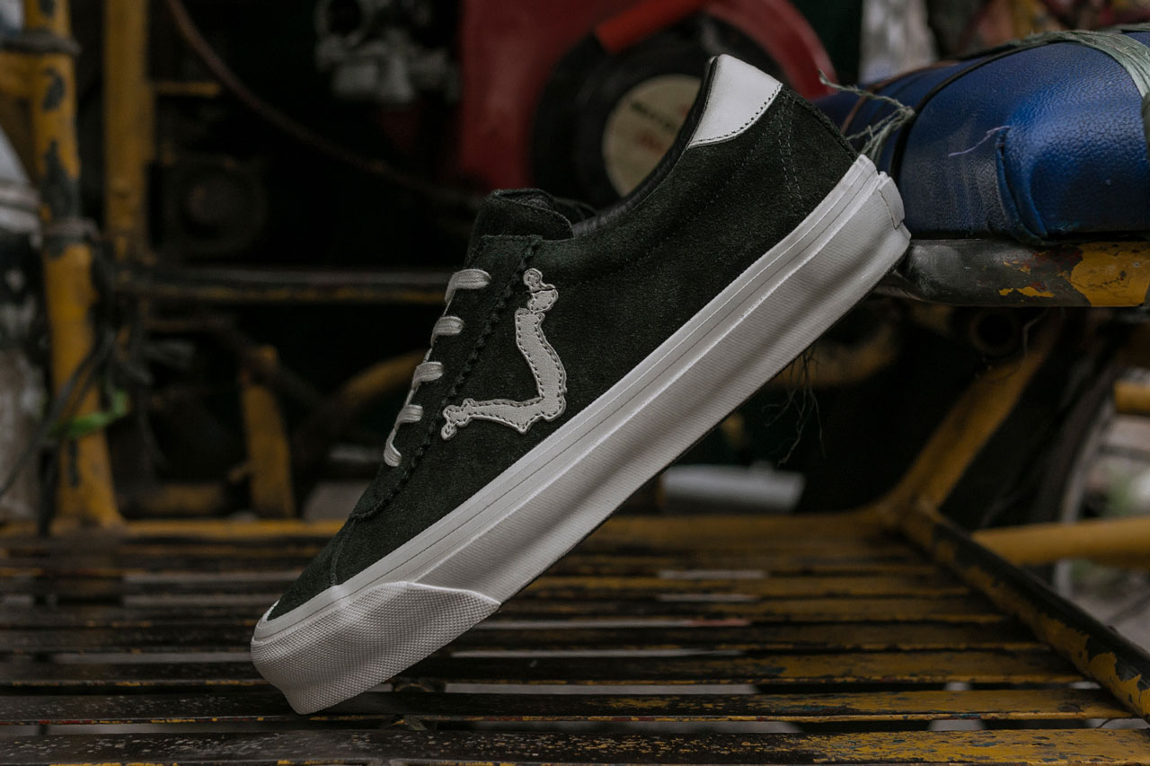 blends vans vault epoch sport lx white black grey bones release date info photos price