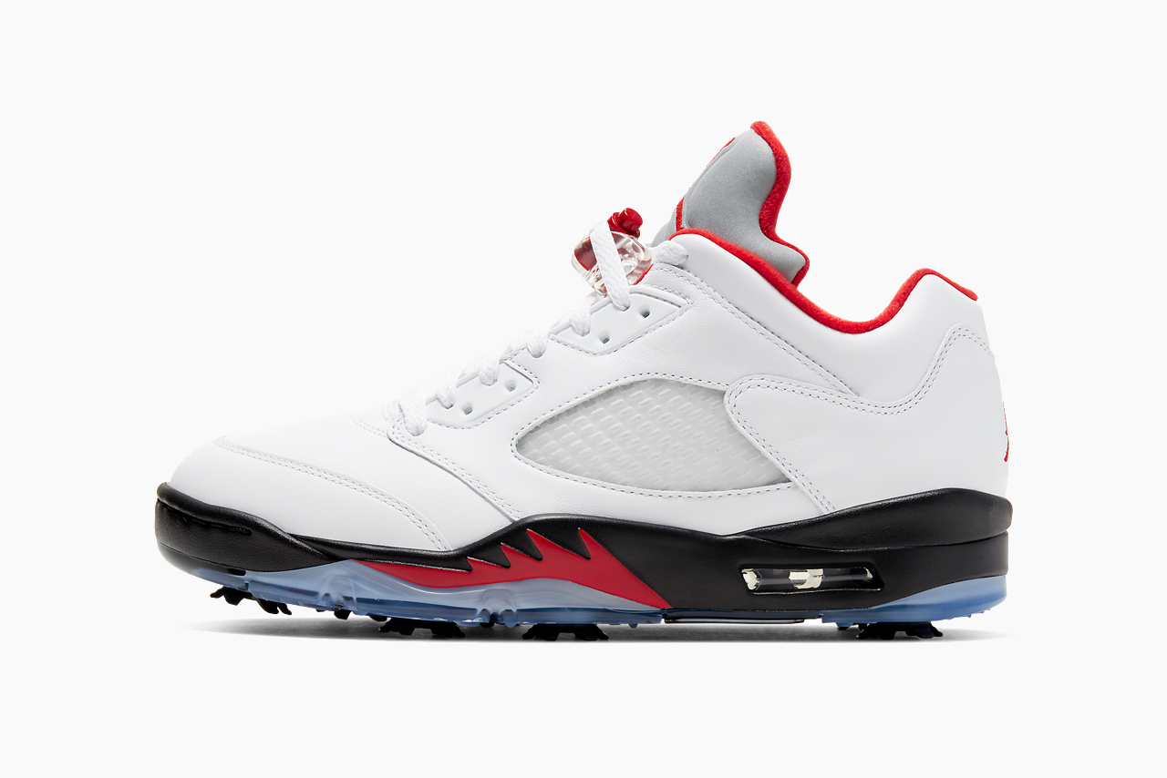 Air Jordan 5 Low Golf
