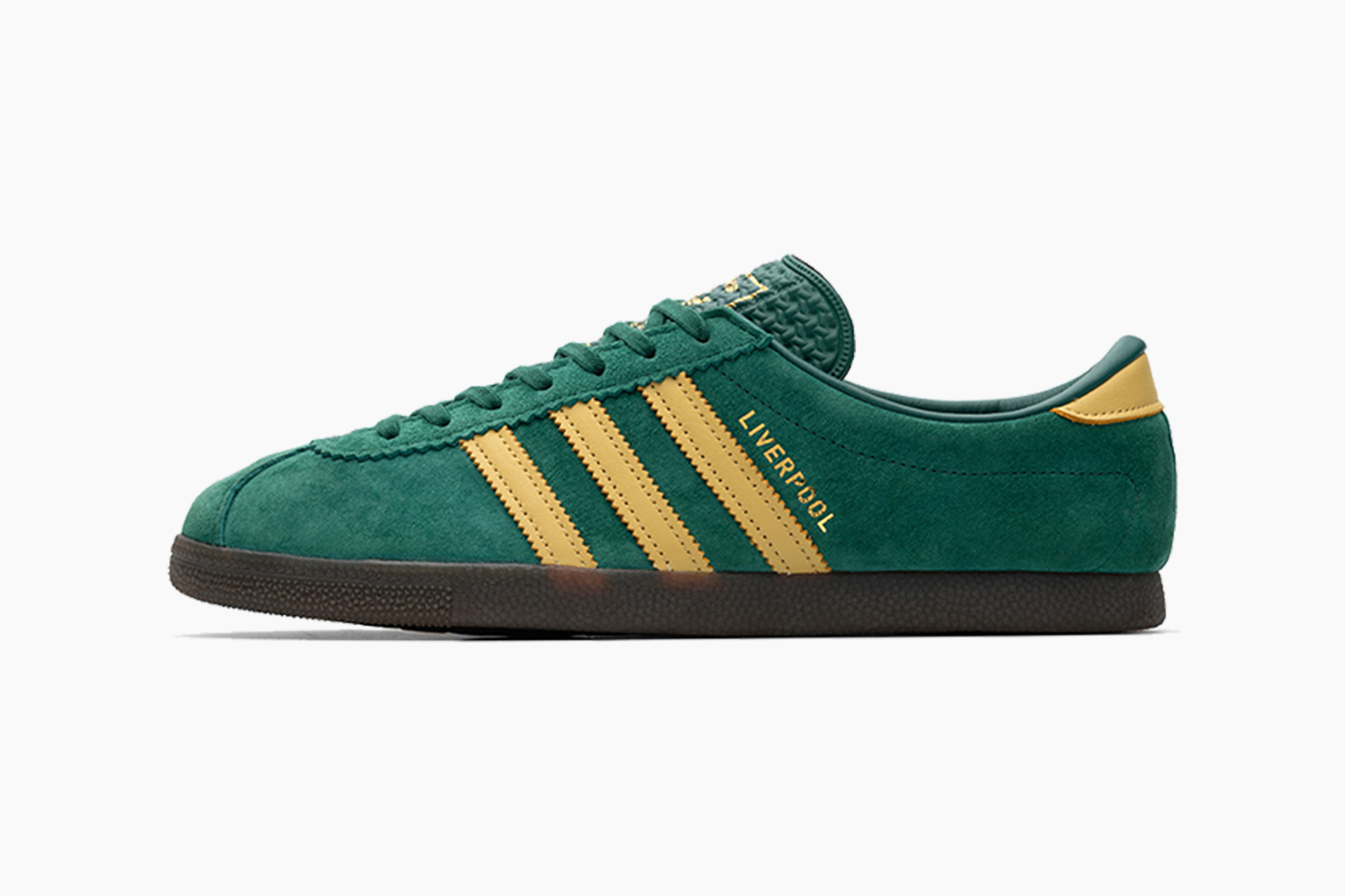 size? x adidas Originals Liverpool City Series