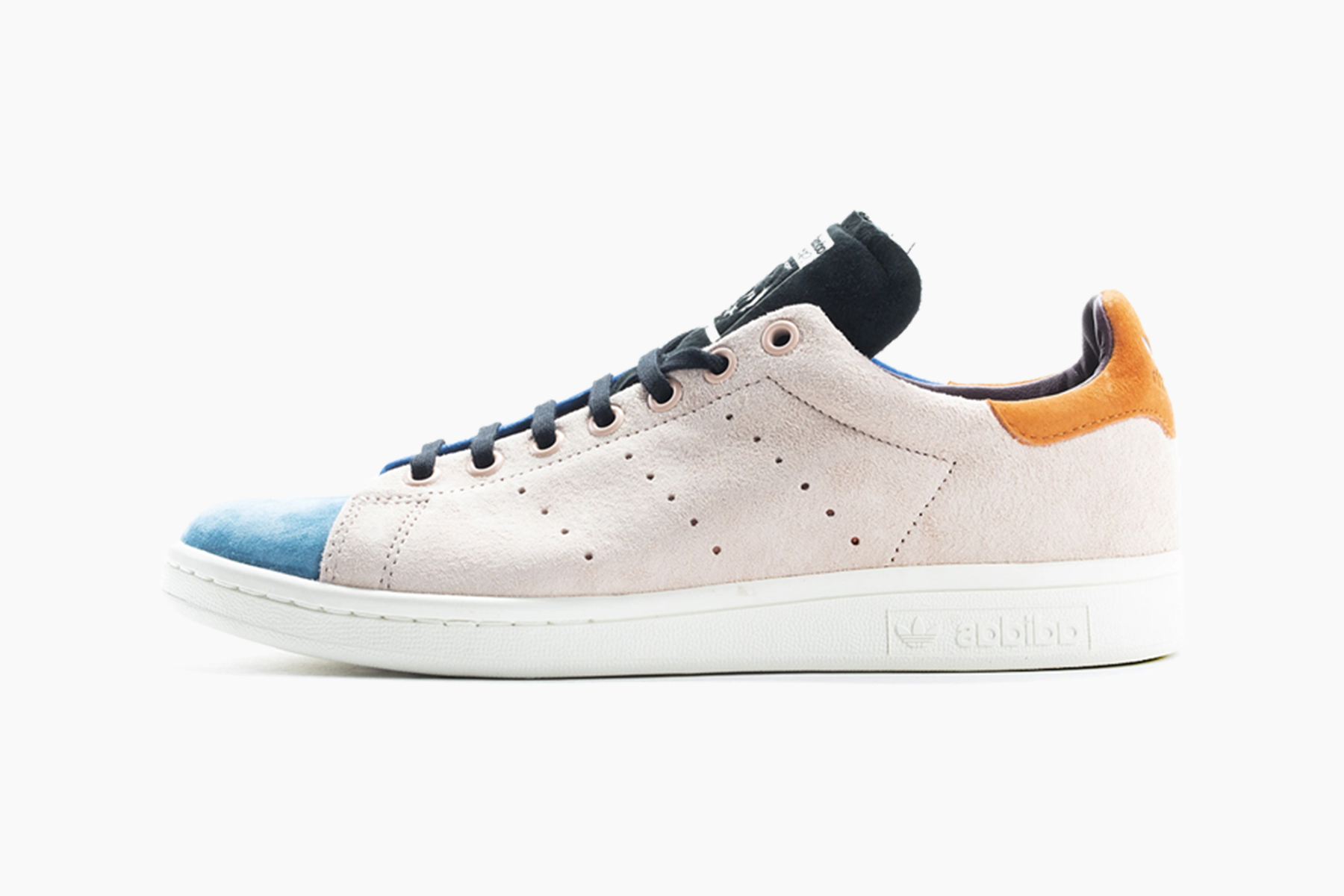 adidas stan smith couleur block